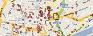 Kako Poboljšati Rank na Google Places