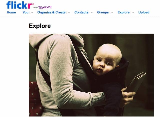 Flickr – Glavni Igrač na Polju Razmene Slika