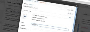 Kako Dodati PDF na WordPress Sajt?