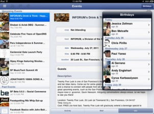 Facebook Sprema Novine
