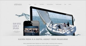 Web Dizajn Trendovi Avgust 2011