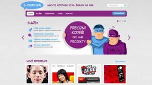 Sveži HTML5 Primeri Web Sajtova