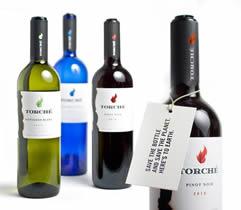 Specifične Etikete za Vino