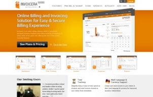 Dizajn Inspiracija – Narandžasti Web Sajtovi