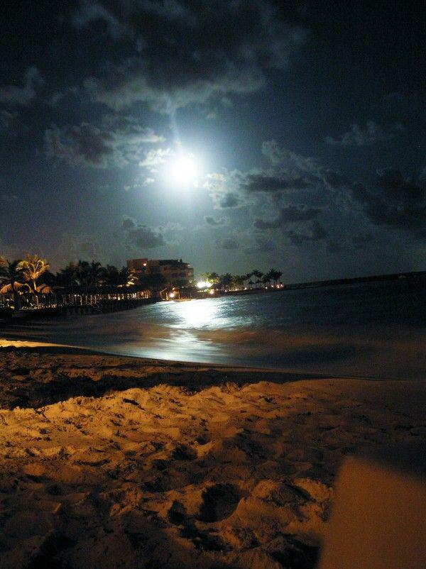Fantastične Noćne Fotografije