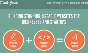 Inspirativni Primeri Simbolike i Metafore u Web Dizajnu