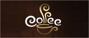 Logoi Inspirisani Kafom