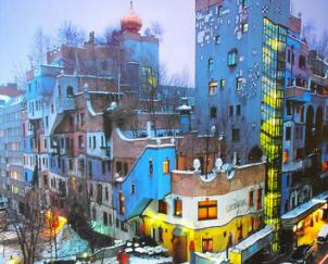 Hundertwasser – Veoma Specifična Umetnost