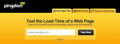 8 Besplatnih Alata za Testiranje Brzine Učitavanja Web Sajta