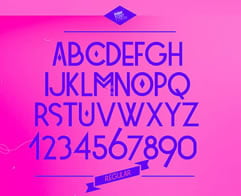 9 Novih Fontova za Vaš Web Dizajn