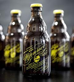 Dizajn Ambalaže Za Pivo