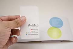 Fascikle i Memorandumi Za Prezentaciju – Inspirativni Dizajn
