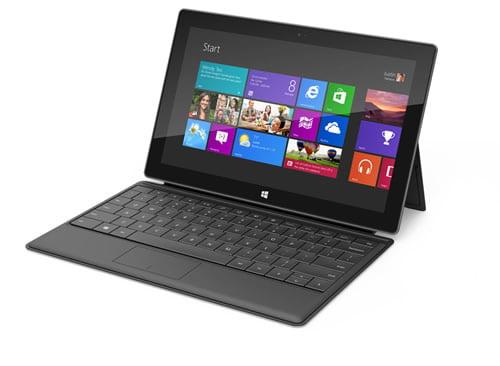 Microsoft Surface Tablet – Igračka Za Sve Generacije