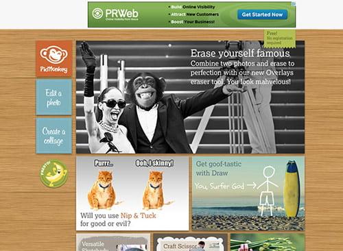 Novo u Web Dizajnu Avgust 2012 – II Deo