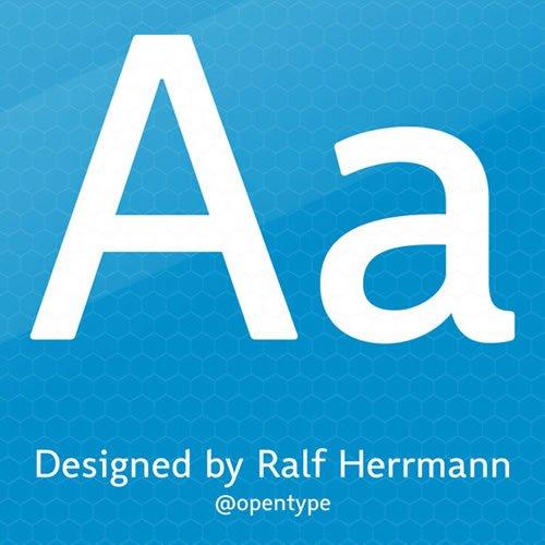 9 Najnovijih Fontova za Web Dizajnere