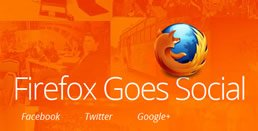 Najnovija Verzija Mozilla Firefox Browsera Dolazi sa Integracijom za Socijalne Mreže