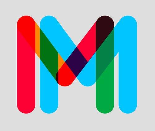 Multicolore Free Font