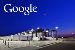 Google Datacenters Wallpapers