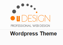 Najbolja WordPress Tema – U Design