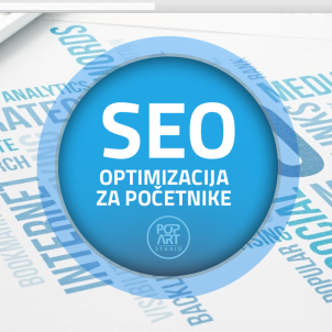 SEO optimizacija za početnike