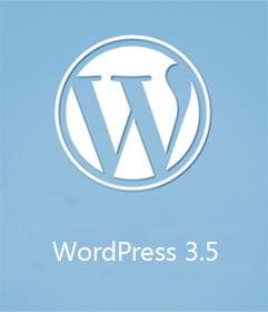 5 Izmena u Novom Izdanju WordPressa 3.5
