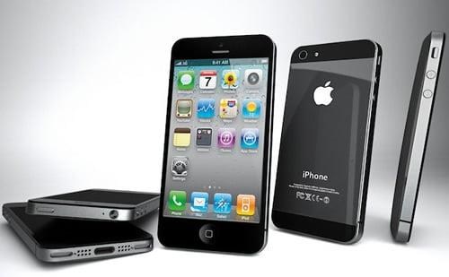 iPhone uređaji