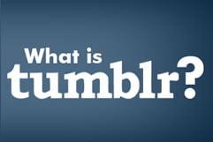 Šta je Tumblr?