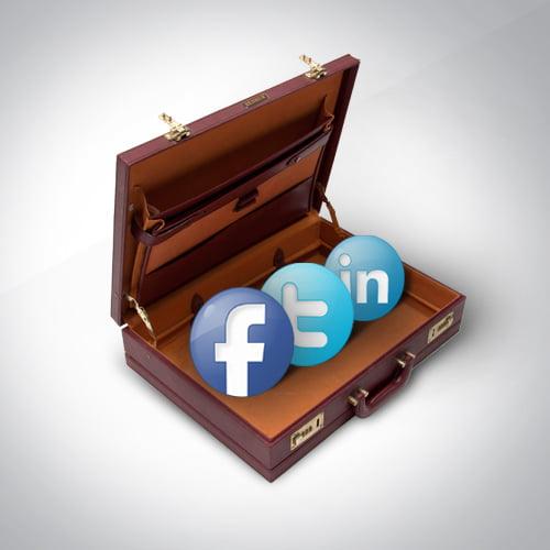 Društvene mreže - promocija firme