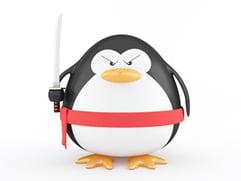 Kako Google Penguin Utiče na Sajtove i Kako se Boriti Protiv Njega