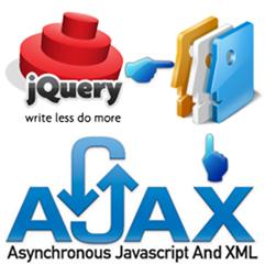 Moćna kombinacija tehnologija – Ajax i jQuery