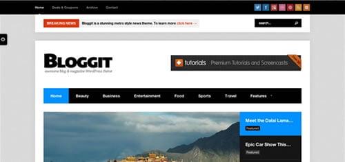 bloggit-theme
