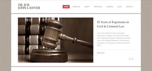dr-lawyer-theme