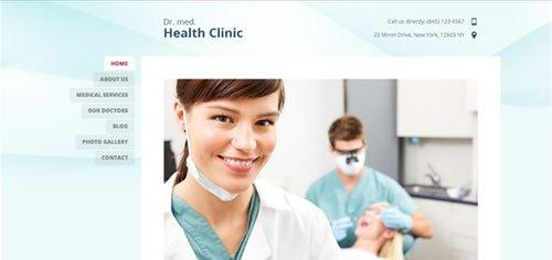 dr-med-health-clinic-theme