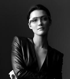Pogled na Svet Kroz Nove Google Naočare