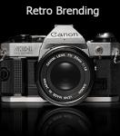 retro-brending