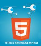 HTML5-download-atribut