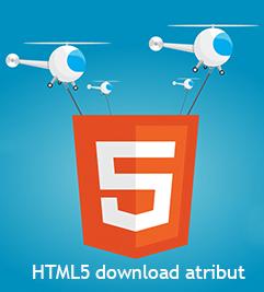 Kako Koristiti Download Atribut u HTML5