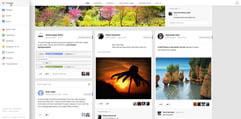 Google+ Novi Dizajn i Funkcionalnosti