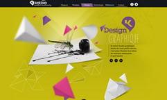 Web Dizajn sa Dubinskom Percepcijom