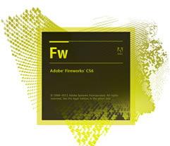 Adobe Fireworks se Gasi
