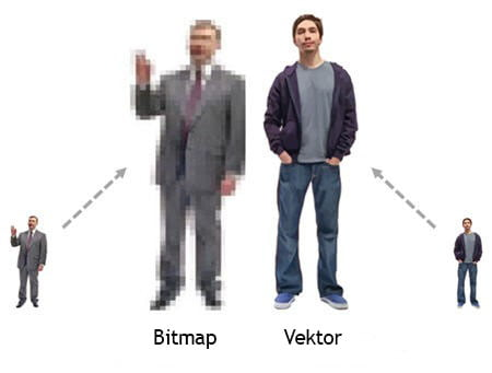 bitmpap-vector