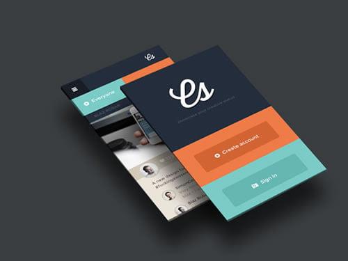 flat-dizajn