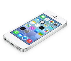 Novi Apple iOS 7 Operativni Sistem