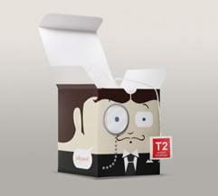 Dizajn ambalaže – Kreativni Primeri Dizajna Kutija