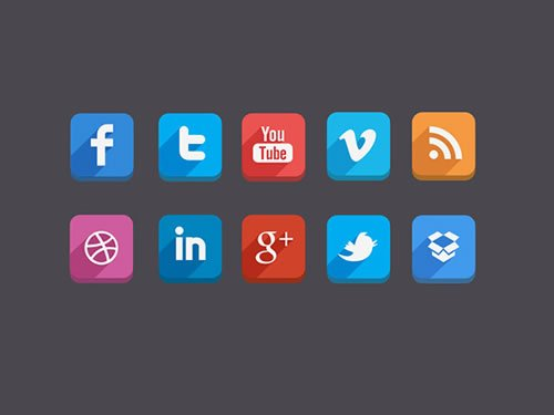 flat_social_network