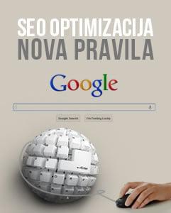Google Menja Pravila Pretrage