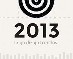 Logo Dizajn Trendovi 2013