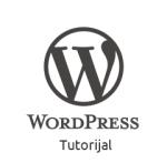 wordpress-tutorjal