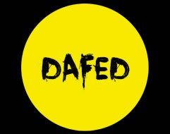 DaFED (Designers and FrontEnd developers)