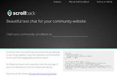 5 Besplatnih Chat Aplikacija Za Vaš Web Sajt